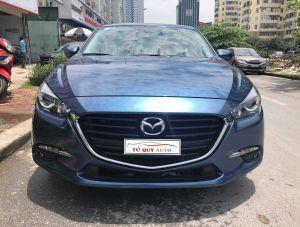 Xe Mazda 3 1.5AT 2017 - Xanh