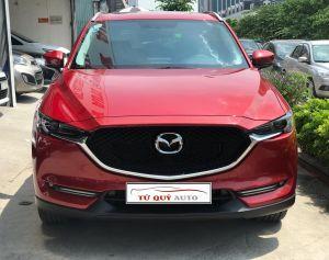 Xe Mazda CX 5 2.0AT 2018 - Đỏ