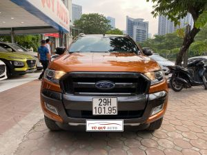 Xe Ford Ranger WildTrak 3.2AT 2017 - Cam