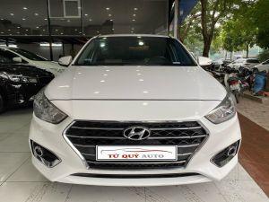 Xe Hyundai Accent 1.4MT 2018 - Số Sàn