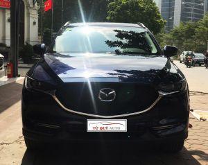 Xe Mazda CX 5 2.0AT 2019 - Xanh Đen