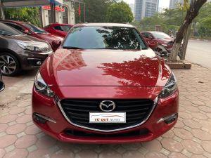 Xe Mazda 3 1.5 AT 2018 - Đỏ