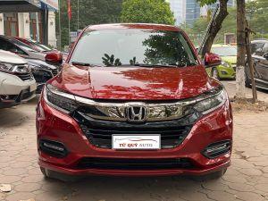 Xe Honda HR V 1.8AT 2018 - Đỏ