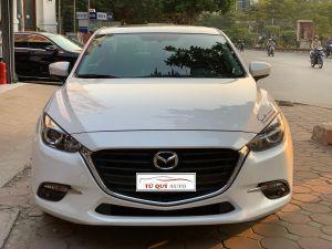 Xe Mazda 3 Sedan 1.5AT 2017 - FL Trắng