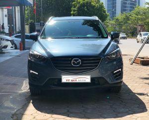 Xe Mazda CX 5 2.0 AT 2016 - Xanh
