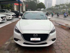 Xe Mazda 3 Sedan 2.0AT 2019 - Trắng