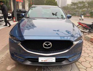 Xe Mazda CX 5 2.0AT 2018 - Xanh