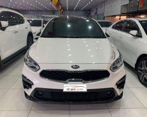 Xe Kia Cerato 2.0AT 2019 - Trắng