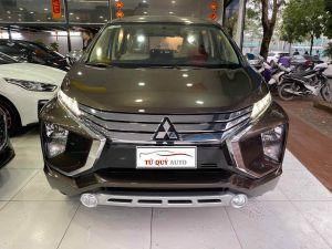 Xe Mitsubishi Xpander 1.5AT 2019 - Nâu