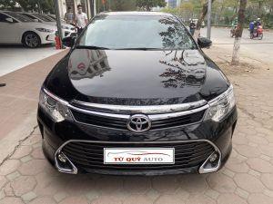 Xe Toyota Camry 2.5Q 2017 - Đen
