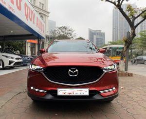 Xe Mazda CX 5 2.0AT Luxury 2019 - Đỏ Pha Lê