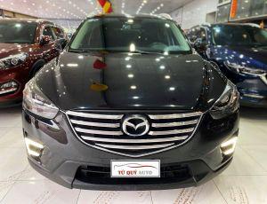 Xe Mazda CX 5 2.0AT 2016 - Đen
