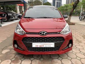Xe Hyundai i10 HB 1.2AT 2018 - Đỏ