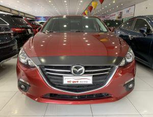Xe Mazda 3 HB 1.5AT 2016 - Đỏ