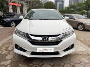 Xe Honda City 1.5CVT 2016 - Trắng