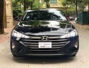Xe Hyundai Elantra 2.0AT 2019 - Đen