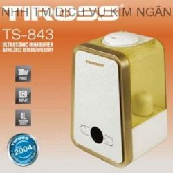 Máy tạo ẩm điện tử Tiross TS-843