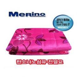 Chăn đệm cotton điện Merino Hàn Quốc
