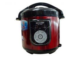 Nồi áp suất điện đa năng SHARP KS-180v