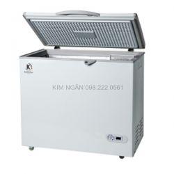 TỦ ĐÔNG KADEKA KCFV150 (150L) 1 CỬA