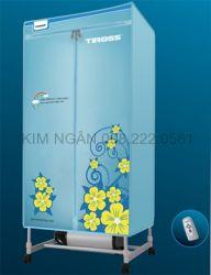 Tủ sấy quần áo Tiross TS882 (1500w)