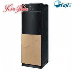 Cây Nước Nóng Lạnh Cao Cấp 2 Vòi FujiE WD1700E (LÀM LẠNH BLOCK)