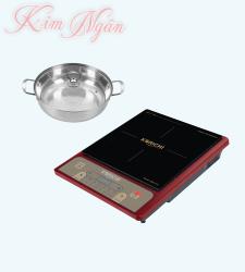 Bếp từ đơn Model KRC-3111