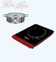 Bếp từ đơn Model KRC-3558