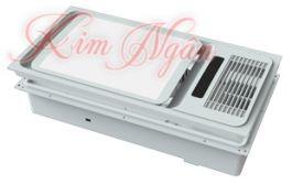 Máy sưởi âm trần Kohn Luxury Model PT02G