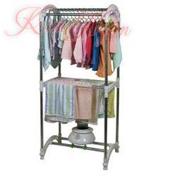Máy sấy quần áo Kohn KS03 (1200W)