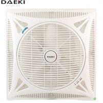 Quạt trần hộp Model DK 301T (màu trắng)