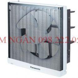 Quạt hút gắn tường dân dụng PANASONIC FV-25AUF1 (DÙNG CHO NHÀ BẾP)