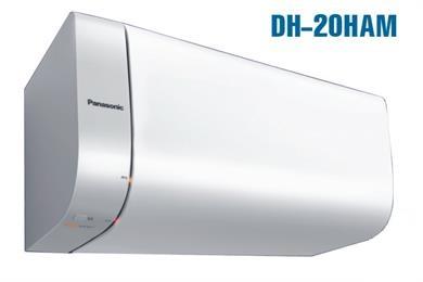 Bình nước nóng Panasonic 20 lít DH-20HAM (không cần bảo trì)