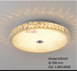 ĐÈN ỐP TRẦN LED - M9167