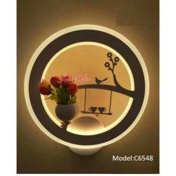 Đèn ngủ gắn tường - Đèn tường C6548