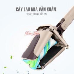 CÂY LAU NHÀ VẶN XOẮN VINAMOP FC-53