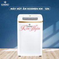 Máy hút ẩm không khí dân dụng Kosmen KM-12N