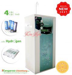 Máy lọc nước nóng lạnh Kangaroo HYDROGEN KG50G4