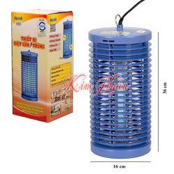 Đèn diệt côn trùng Đại Sinh DS-D6