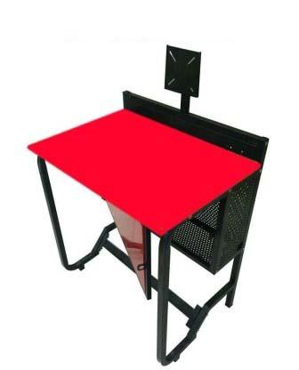 Bàn chuyên cho game net (đỏ)