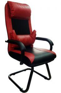 Ghế chuyên cho Game - Mã G-22 (Gối đầu vuông và gối lưng)- không tay