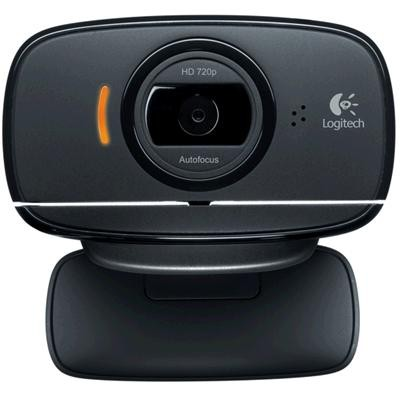 Logitech Quickcam C525