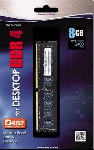 Ram DATO DDR4 8GB bus 2400MHz