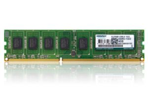 Ram KINGMAX DDR3 4GB Bus 1600Mhz