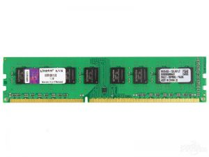 RAM KINGTON DDR3 8GB bus 1600MHz