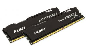RAM Kingston HyperX 16GB Bus 2400Mhz