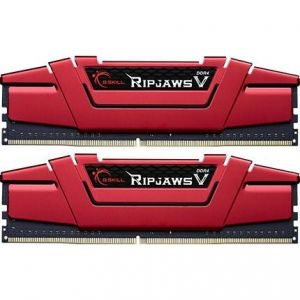 Ram GSKill RIPJAWS V 8GB (4Gx2) DDR4 bus 2133MHz