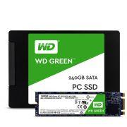 Ổ cứng SSD Western Digital Green 240GB WDS240G1G0A
