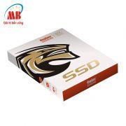 SSD Kingspec P3-256 2.5 Sata III 256Gb (đọc: 570MB/s /ghi: 500MB/s)