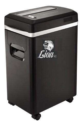 MÁY HUỶ TÀI LIỆU LION M - LM1535C